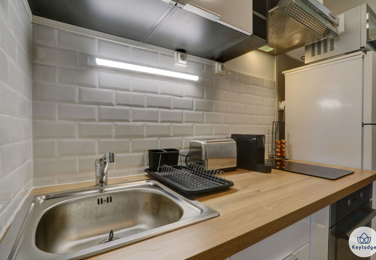Appartement à Saint-Gilles les Bains - Terrasses de Boucan