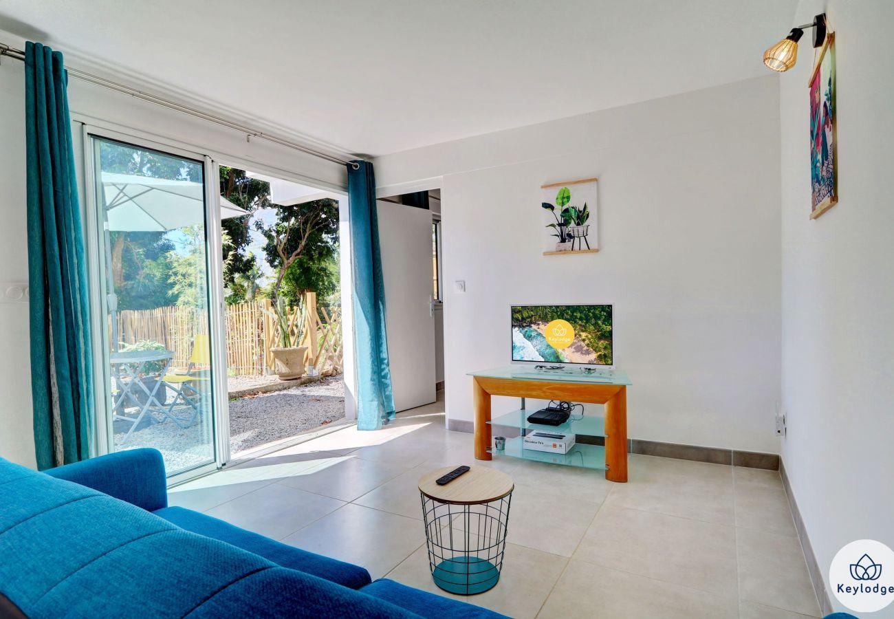 Appartement à Saint-Denis - T2 – Aux Pluies d'Or – 47 m2 – Saint-Denis