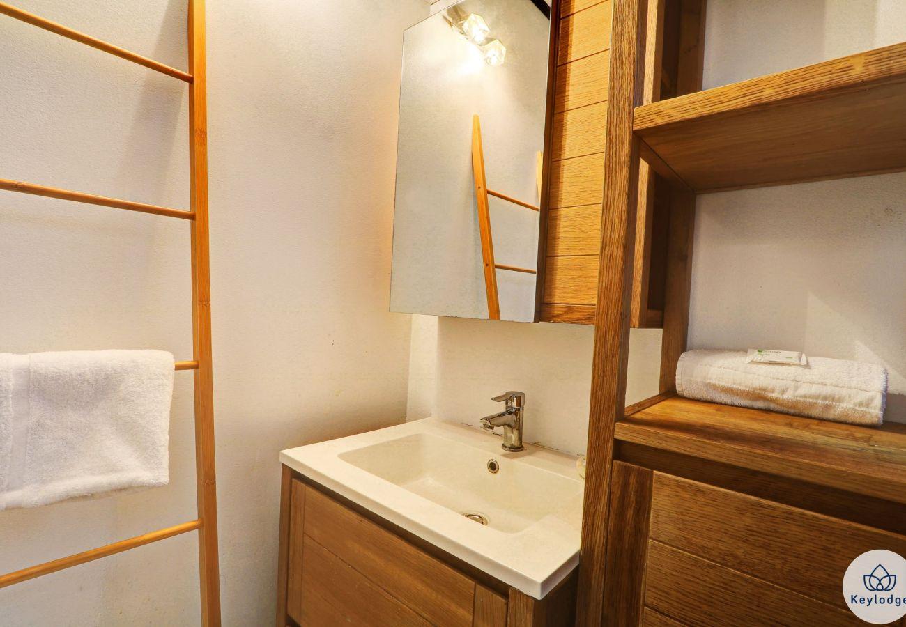 Appartement à Saint-Gilles les Bains - T3 – Sweet Summer 2 - 120 m2 - Vue mer - St-Gilles