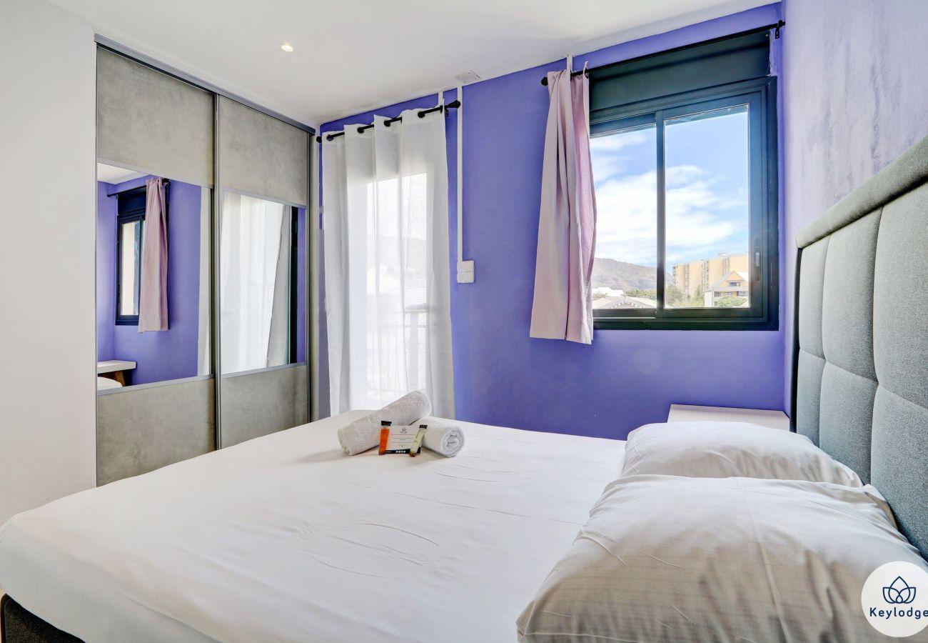 Appartement à Saint Denis - T3 – Le Dionysien II – proche centre Saint-Denis