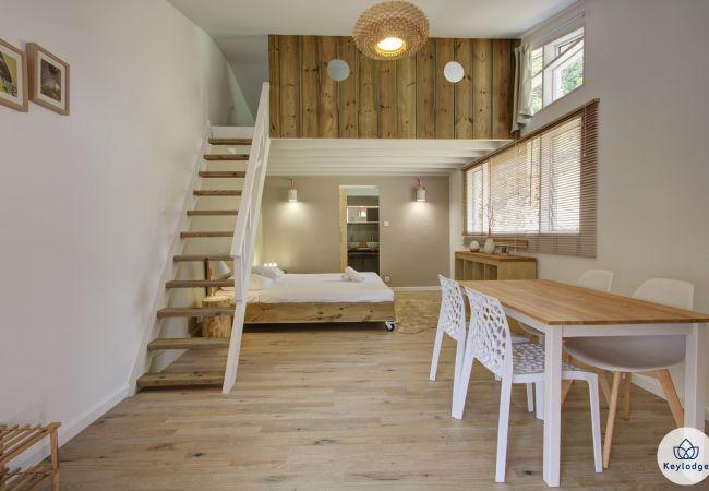 Sainte-Clotilde - Chambres d'hôtes
