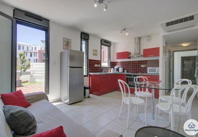 Saint Pierre - Appartement
