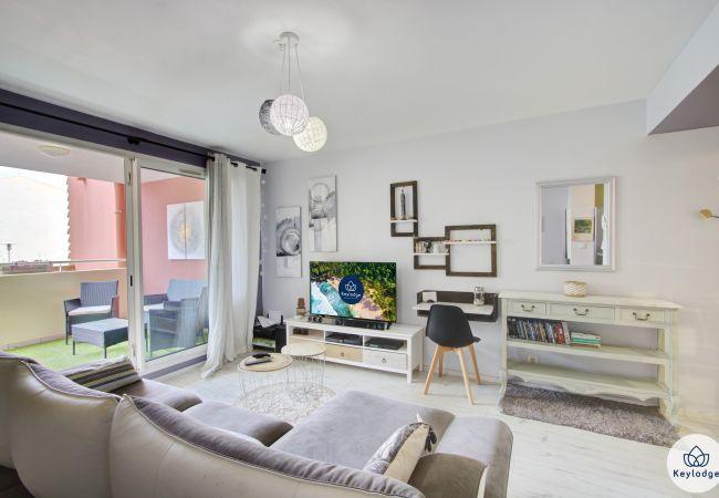 Saint Denis - Appartement
