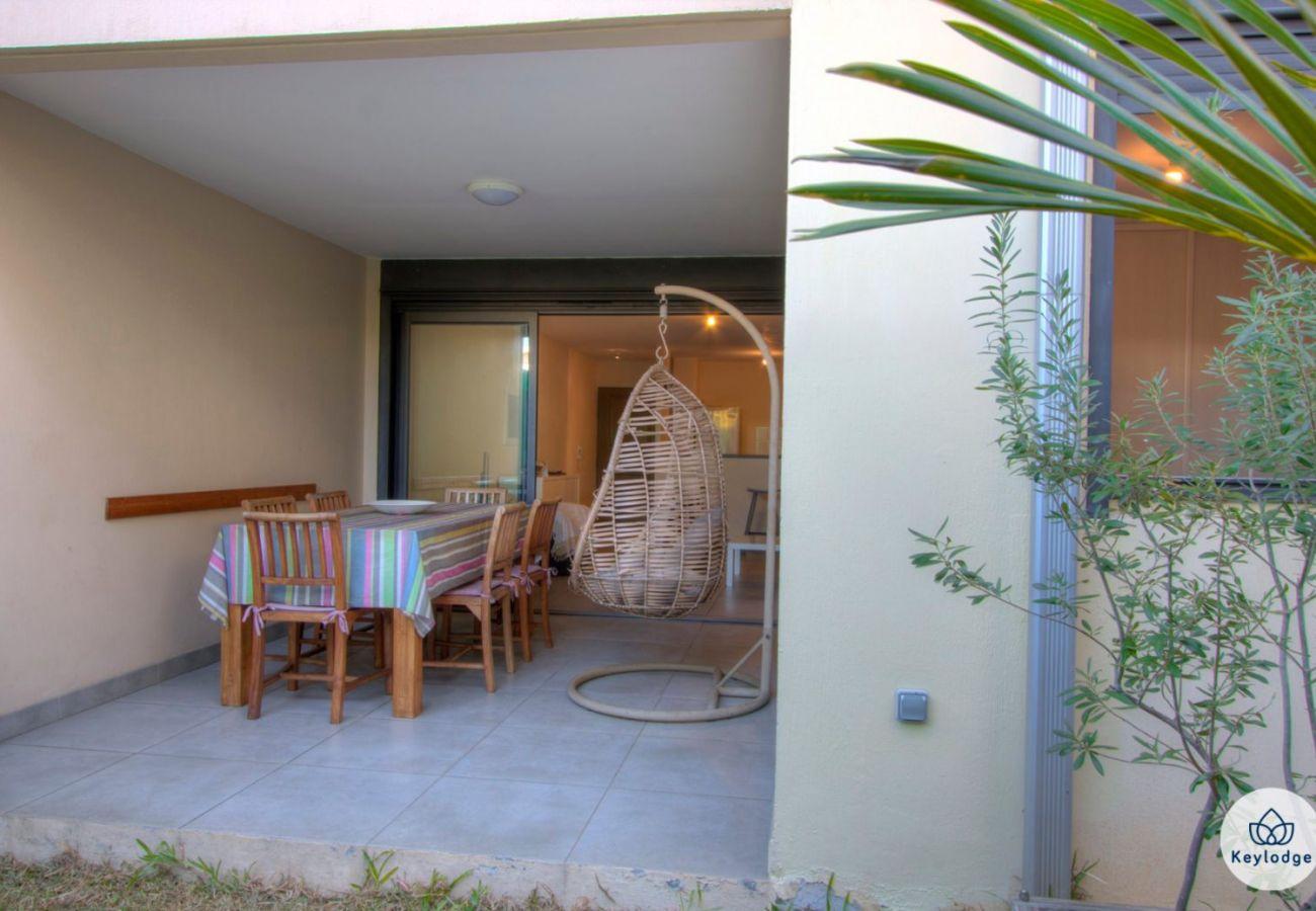 Appartement à Saint-Gilles les Bains - T3 - Le Pomélo - 74 m2 - 5 mn des plages - Saint-Gilles-les-bains