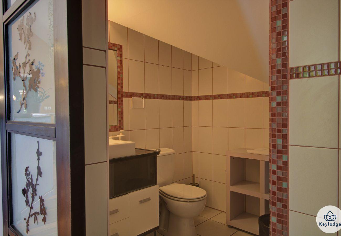 Appartement à Saint Denis - T3 - l'Orangel - 70m2 – Vue mer - Saint-Denis